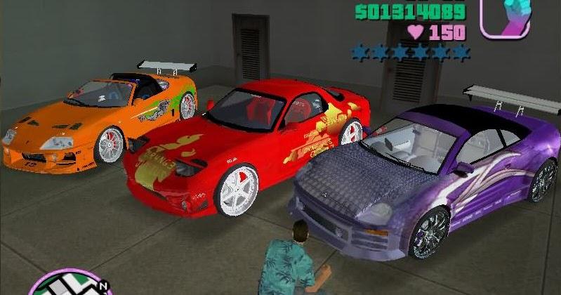 Grand Theft Auto:Vice City Ultimate Vice Mod Download / Download GTA:Vice City For PC ~ Biraati Club