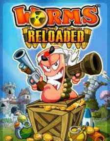 Worms Reloaded Game