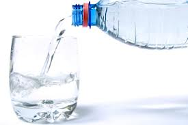 Water, Diet Sodas And Weight Loss