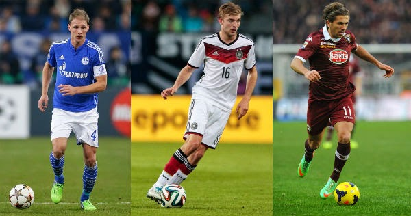 Three Players that Arsenal should look for