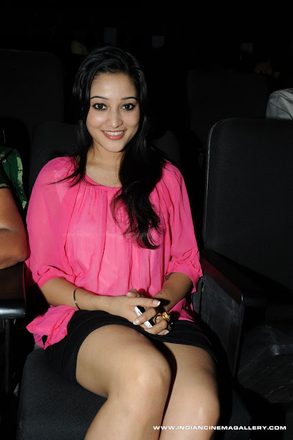 Actress Ritu Barmecha