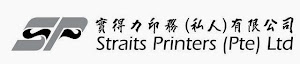 Straits Printers Official Website