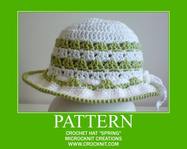 Free Crochet Patterns 4 All - Squidoo : Welcome to Squidoo