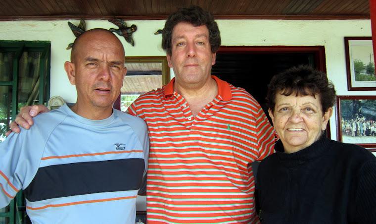 Consuelo Gómez Ossa vda de Gonzáles Restrepo Valle