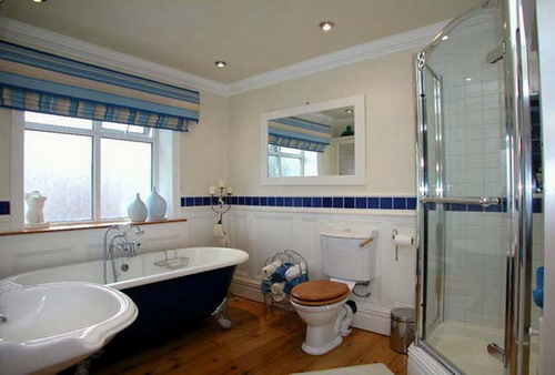 Make The Bathroom Area Much More Beautiful With Bathroom