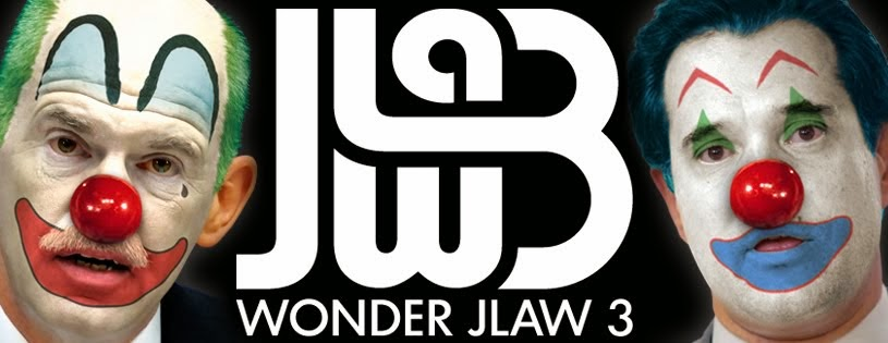 Wonder JLaw Wall