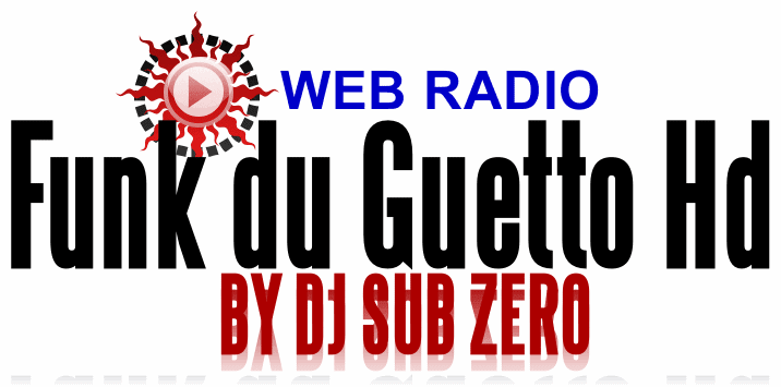 WEB RADIO FUNK DU GUETTO DIGITAL