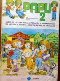 ... do Livro Escolar Papu