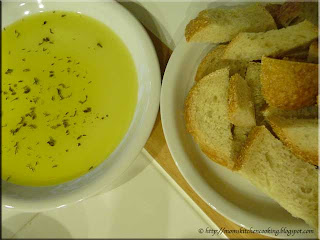 olive oil dipping bowl