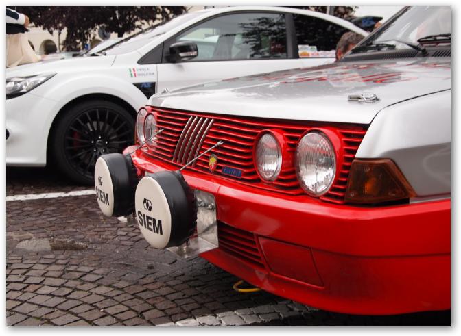 Automotovintage milleitinerari mostre e mercatini 2015 - Prossime mostre milano ...