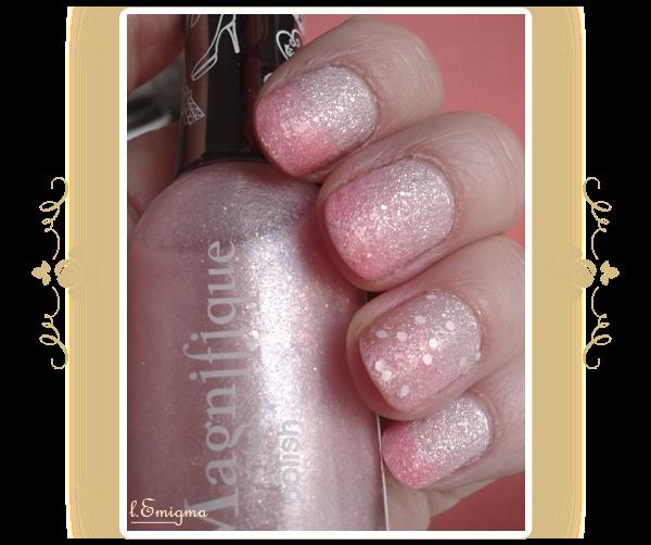Лак для ногтей Aurelia  Magnifique оттенок 24