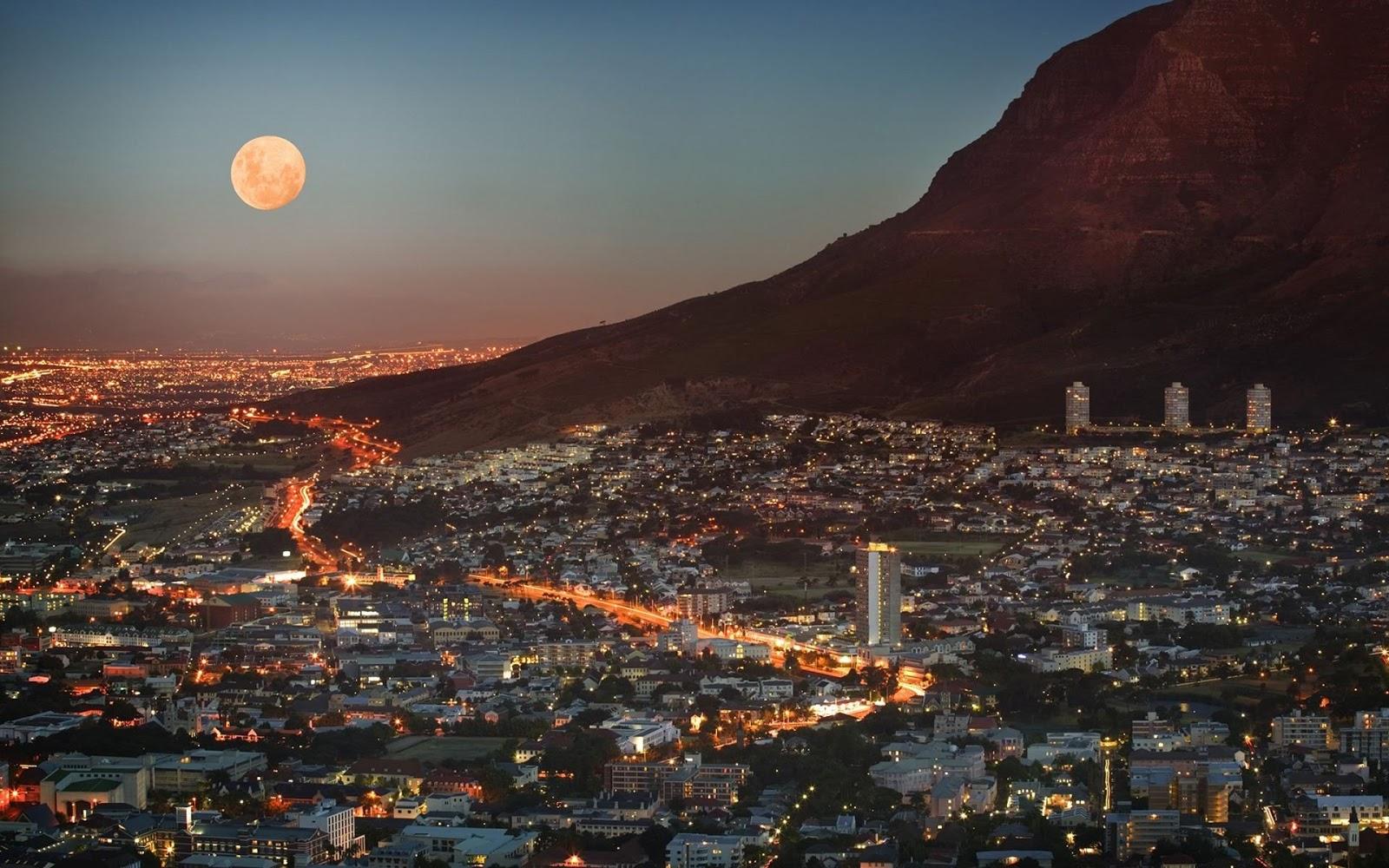 Amazing Cape Town