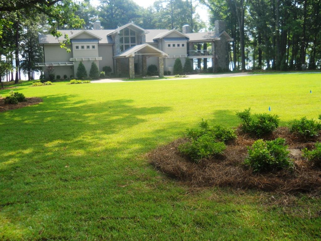 Ben39s Creek Landscaping Landscape Maintenance