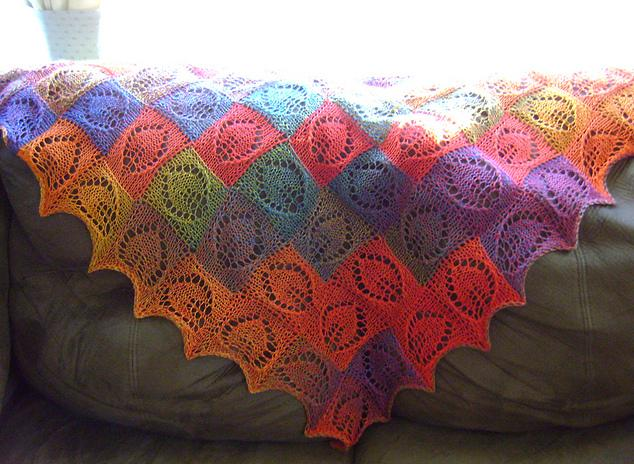 free download entrelac knitting patterns