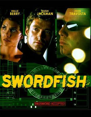 Swordfish พยัคฆ์จารชนฉกสุดขีดนรก