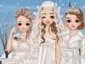 Vesti la Sposa invernale