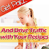 How To Get Paid and Drive Traffic With Your Recipes
