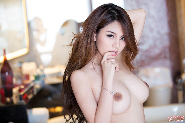 Кореянки ню