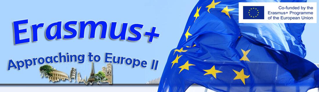 Erasmus+ KA1