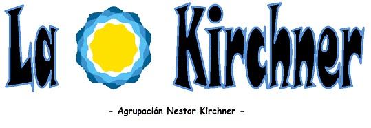 Agrupación La Kirchner