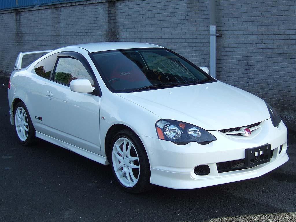 Hondas For Sale >> Honda Integra Type-R ~ Auto Car