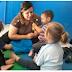 Plano de Aula Maternal II - Cor Amarela e Vermelha