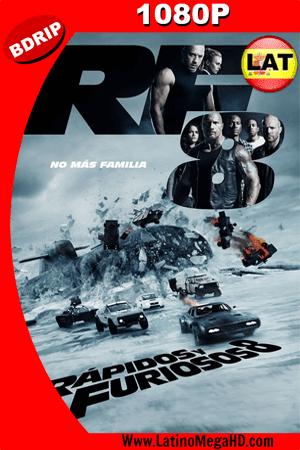 Rápidos Y Furiosos 8 (2017) Latino HD BDRIP 1080p ()