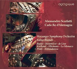 Carlo Re d'Alemagna - agOgique - ACO015