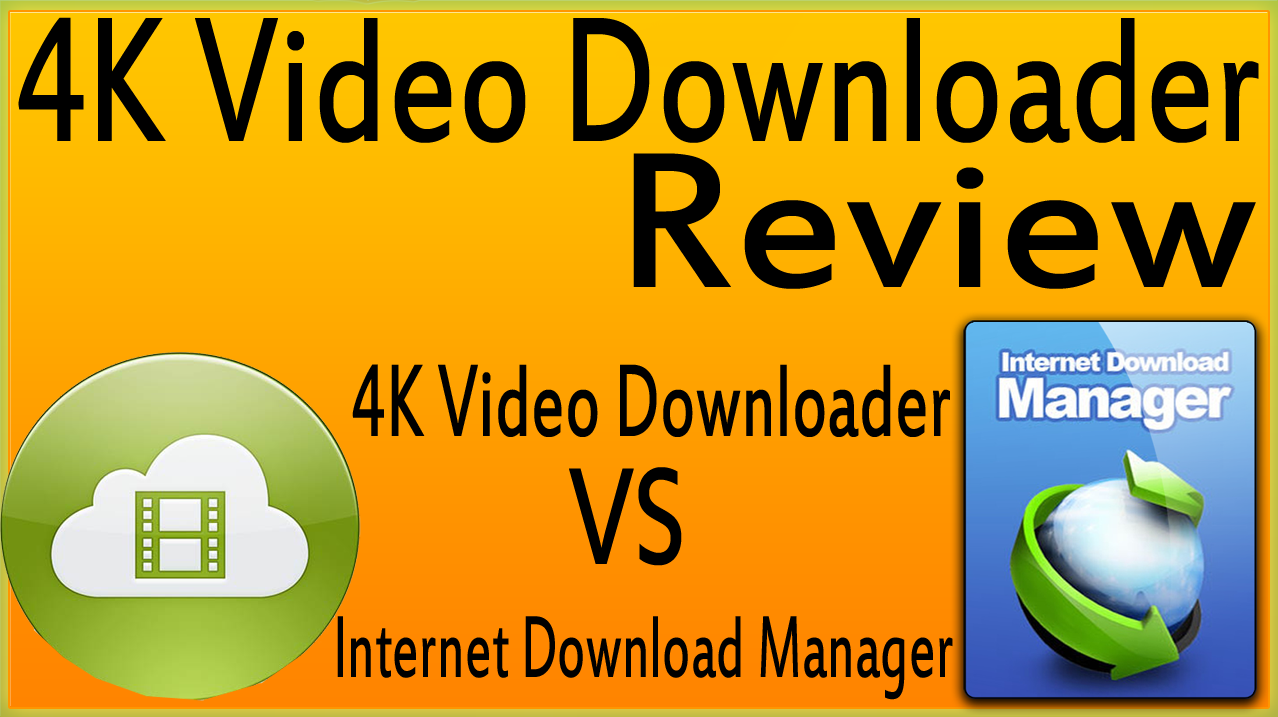 How To Download Youtube Videos List With Idm By Steve Alten 4k Video  Downloader Review 4k