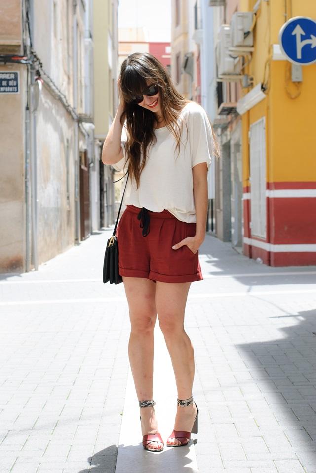 Pimkie-shorts
