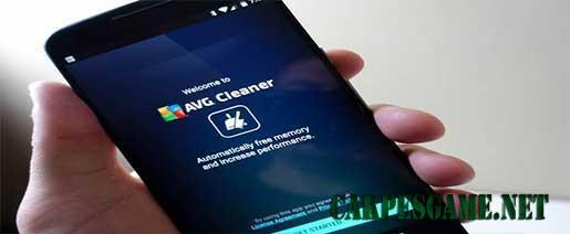 AVG Cleaner & Battery Saver PRO Apk v3.0.0.1 Free Download