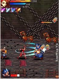 Tải Game Nữ Chiến Binh Miễn Phí