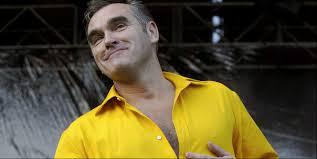 Morrissey entradas hasta adelanta baratas no agotadas gratis