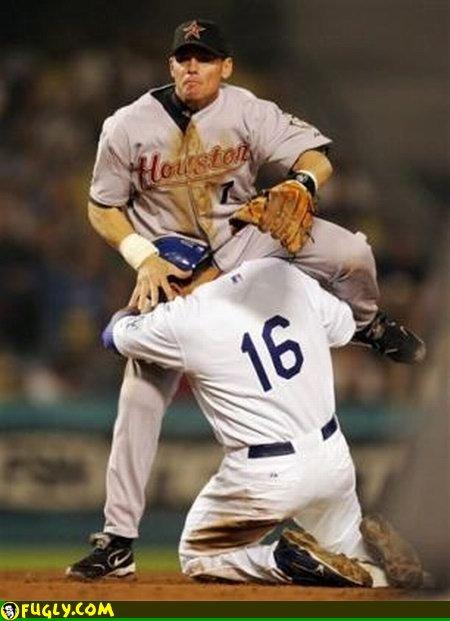 Funny Baseball Pics