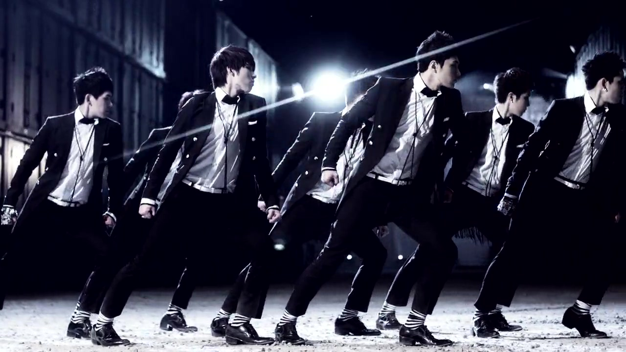 Rants and rambles and everything else kpop infinites the kpop infinites the chaser mv baditri Images