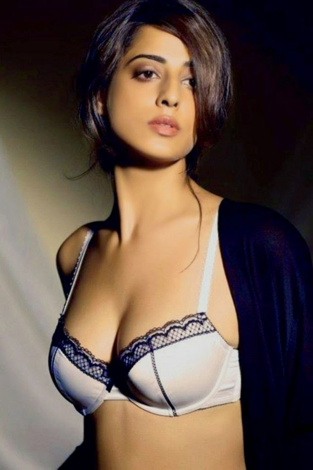 Mahie Gill Inner-wear Collection PHOTOS