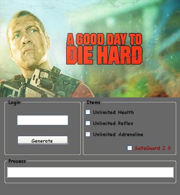Download Free Die Hard Hack