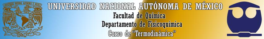 CURSO DE TERMODINÁMICA (1212)