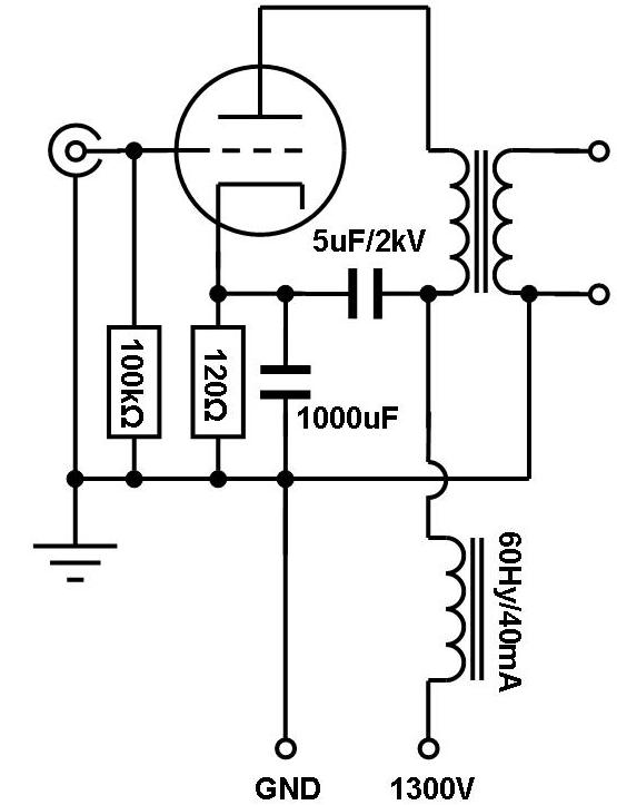 schematic output transformer get free image about wiring diagram
