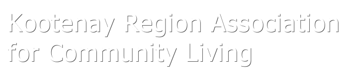 Kootenay Region Association for Community Living