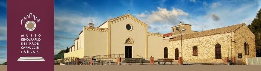 Museo etnografico dei cappuccini