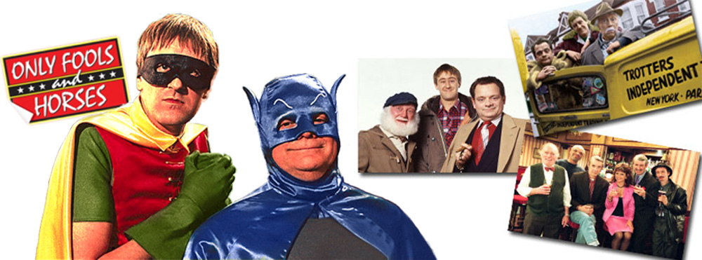 Only Fools and Horses Unofficial Fan Blog