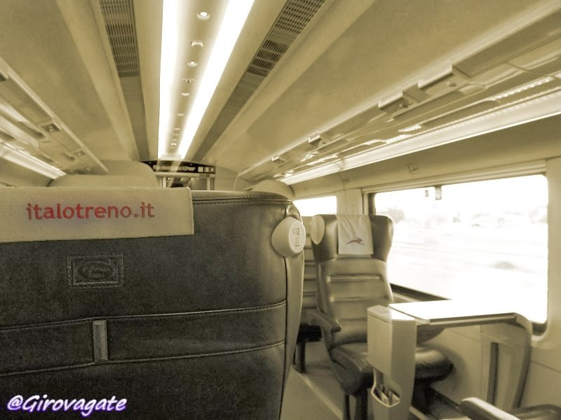 italo treno offerte