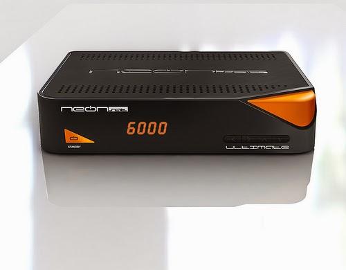 Colocar CS 8735056521 fe94fee5ea NEONSAT ULTIMATE HD   VU73   26/09/2014 comprar cs