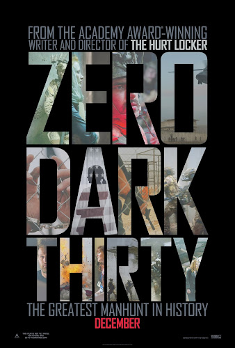 Zero Dark Thirty (BRRip HD Español Latino) (2012)