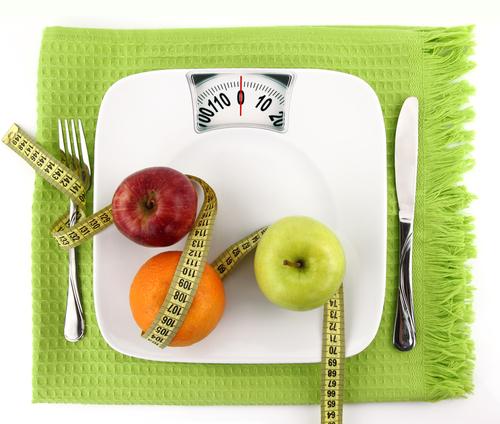 INFORMASI CARA DAN TIPS BERMANFAAT 6 Tips Diet Sehat