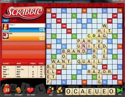 Download Game Scrabble