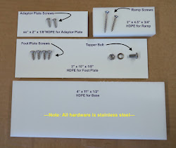 Purchase A Parts Kit For Making Your Own Toe-Tapper