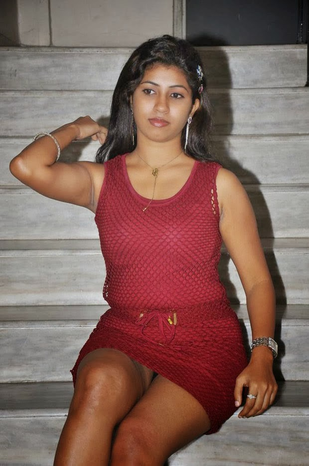 Hot Photos of Geethanjali Upcoming South Actress