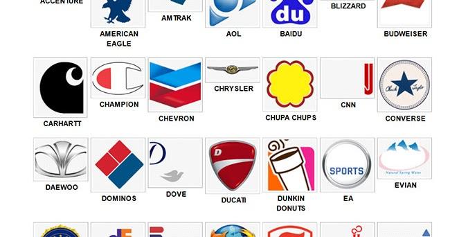 respuestas del juego logo quiz logo quiz soluciones y